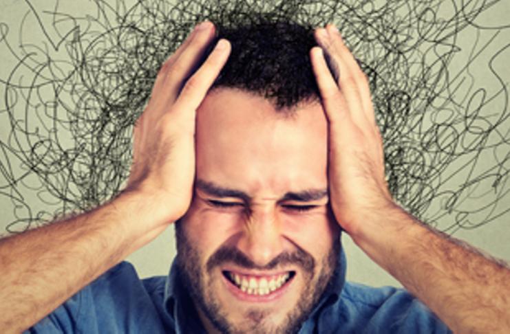 O estresse pode prejudicar sua vida financeira