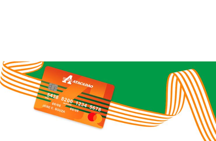 Cartão de crédito Atacadão: conheça os serviços e vantagens