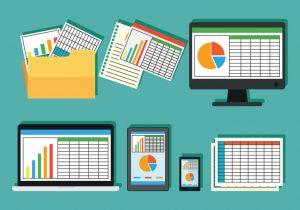 Planilha de gastos pessoais online grátis