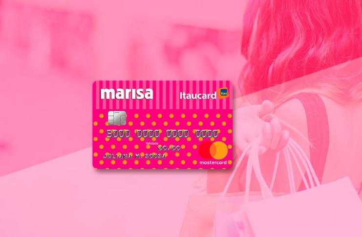 Cartão de crédito Marisa: benefícios exclusivos no site