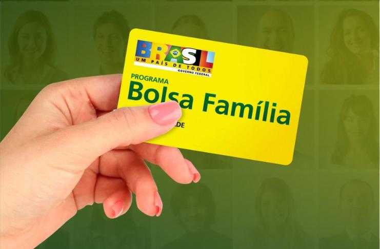 Aplicativo Bolsa Família - Consulte extratos e saldo