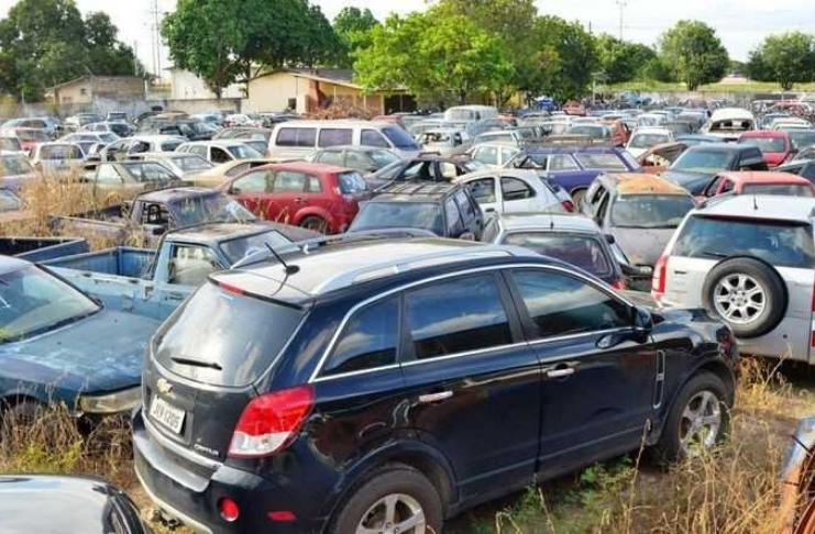 Como lucrar com leilão de carros - Preços abaixo do mercado