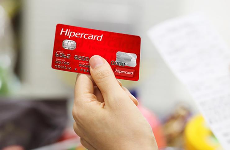 Aprenda a solicitar o cartão Hipercard de forma online