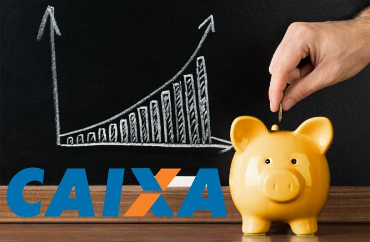 Conheça os benefícios e como abrir uma conta poupança na Caixa