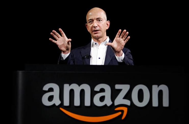 Jeff Bezos mantém seu endereço de e-mail da Amazon público - aqui está o porquê