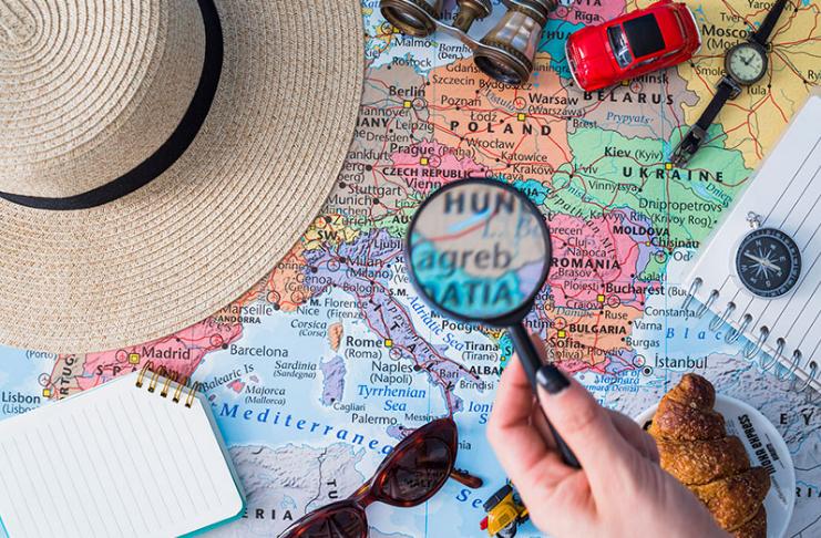 Como a tecnologia pode salvar o mercado de viagens