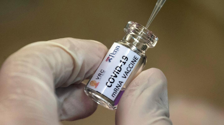 Ensaio da vacina Oxford Covid confirma resultados encorajadores para idosos