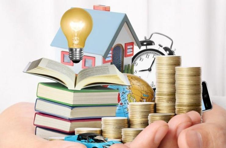 Economizando para a sua primeira casa