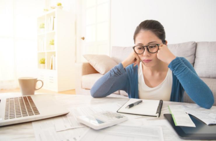 4 dicas para quitar suas dívidas