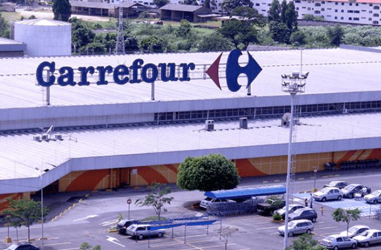 Carrefour Brasil doará lucros da loja nos dias 26 e 27 de novembro após a morte de João Alberto