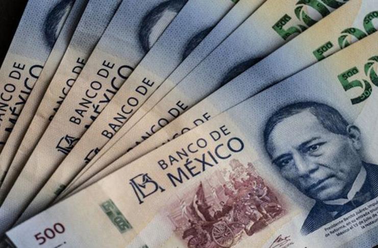 Peso mexicano supera no mercado morno da América Latina; Real cresce