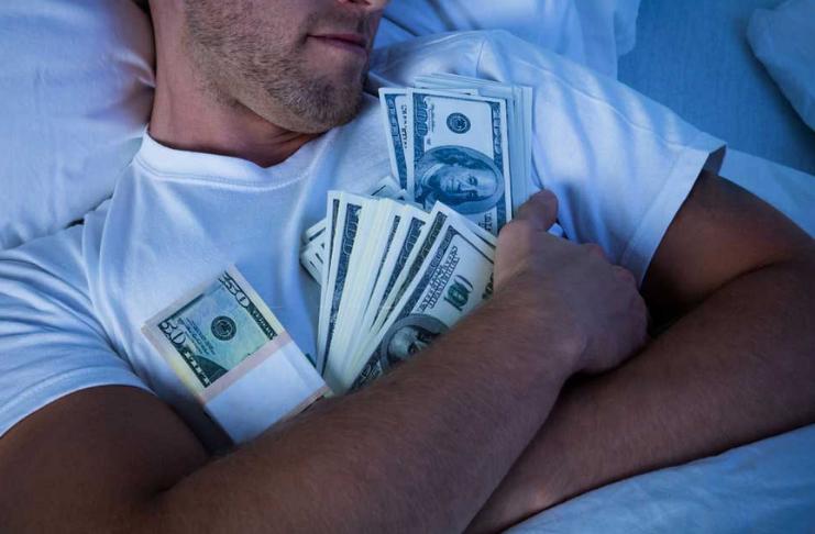Ser rico é algo alcançável, veja como