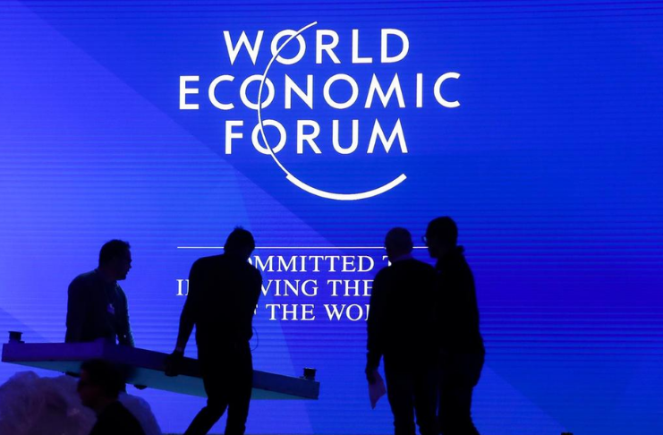 Fórum Econômico Mundial a ser realizado em Cingapura em maio