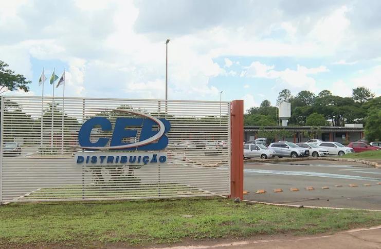 Neoenergia da Iberdrola paga R$ 2,5 bilhões pela CEB do Brasil