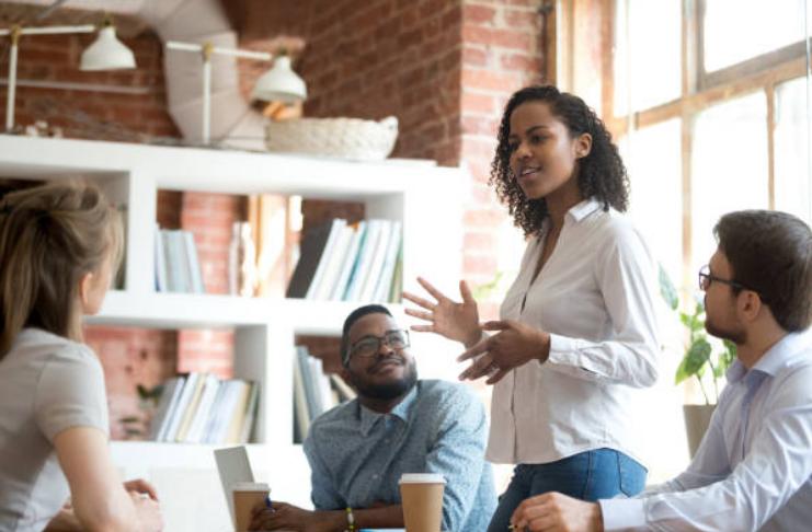 As 4 chaves para uma liderança autêntica